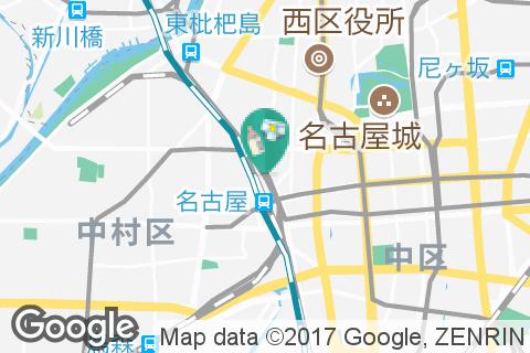 アクロスキューブ名古屋(5F)の授乳室・オムツ替え台情報