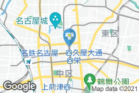 久屋大通公園公衆トイレのオムツ替え台情報