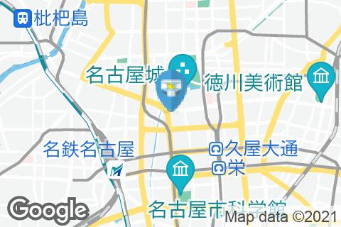 KKRホテル名古屋(4F)のオムツ替え台情報