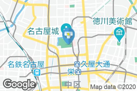 愛知県体育館(1F)のオムツ替え台情報
