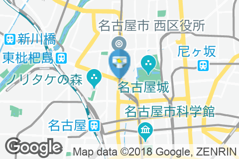 浅間町駅(改札外)のオムツ替え台情報