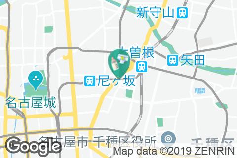 大曽根駅の授乳室・オムツ替え台情報