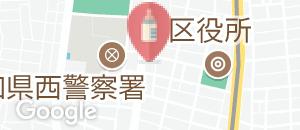西児童館(2F)の授乳室情報