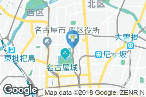 名城公園駅(改札外)のオムツ替え台情報