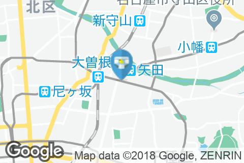 ナゴヤドーム前矢田駅(改札外)のオムツ替え台情報
