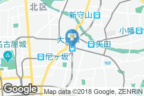 JR東海 大曽根駅(改札内)のオムツ替え台情報