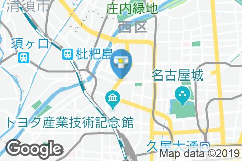 トヨタカローラ中京 康生通店(1F)のオムツ替え台情報