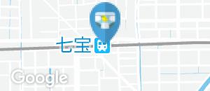 七宝駅(改札内)のオムツ替え台情報