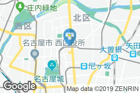 かごの屋 黒川駅前店のオムツ替え台情報