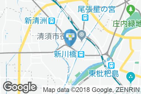 須ケ口駅(改札外)のオムツ替え台情報