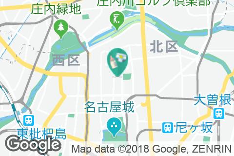 名古屋市立西部医療センター(2F)