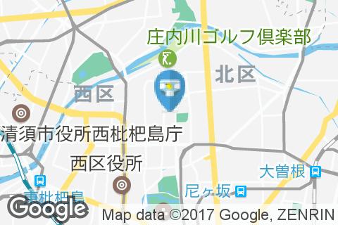 スギヤマ薬品 平手店(1F)のオムツ替え台情報
