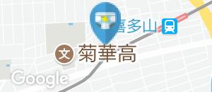 ナフコ不二屋 喜多山店のオムツ替え台情報