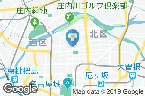 ココカラファイン 志賀公園前店(1F)のオムツ替え台情報