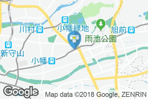 喜多山駅(改札内)のオムツ替え台情報