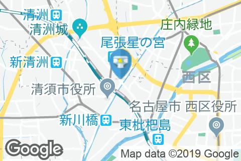 かっぱ寿司新川店のオムツ替え台情報