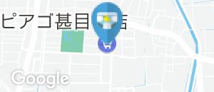 ピアゴ甚目寺店(1F)のオムツ替え台情報