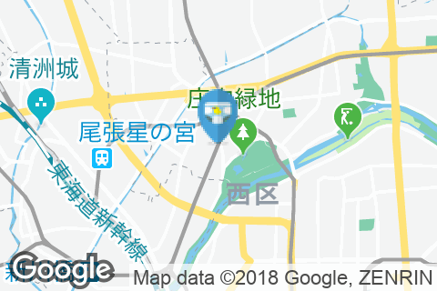 中小田井駅(改札内)のオムツ替え台情報