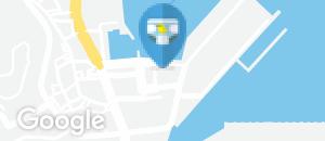 東京湾フェリー久里浜港のオムツ替え台情報