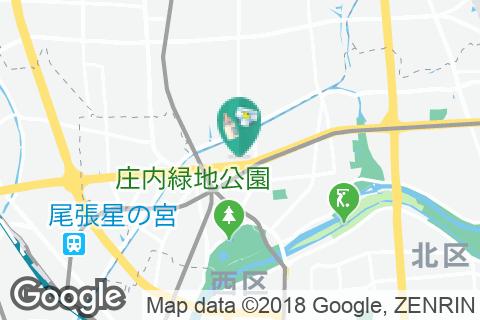 名古屋ワンダーシティビブレ(2F)の授乳室・オムツ替え台情報
