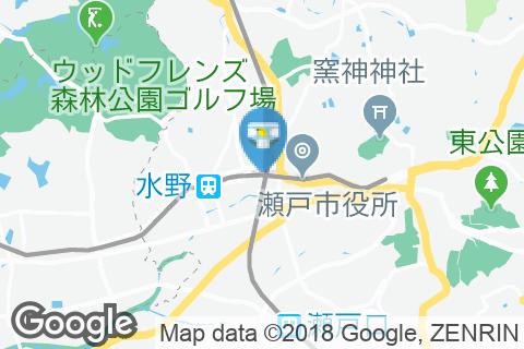 新瀬戸駅(改札内)のオムツ替え台情報