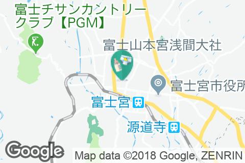 富士山本宮浅間大社(1F 祈祷殿)の授乳室・オムツ替え台情報