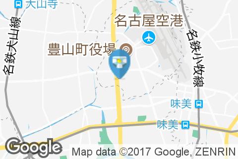 ケーズデンキ名古屋北店のオムツ替え台情報