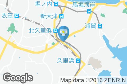 ニトリ 横須賀店(1F)のオムツ替え台情報