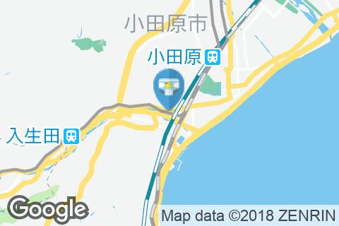 箱根板橋駅(1F)のオムツ替え台情報