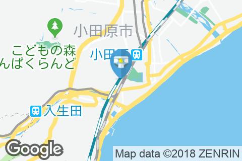 小田原短期大学のオムツ替え台情報