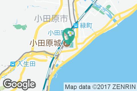 小田原市立図書館(1F)の授乳室・オムツ替え台情報