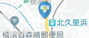 デニーズ 北久里浜店(1F)のオムツ替え台情報