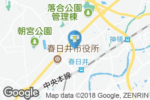 和食麺処サガミ春日井篠木店のオムツ替え台情報