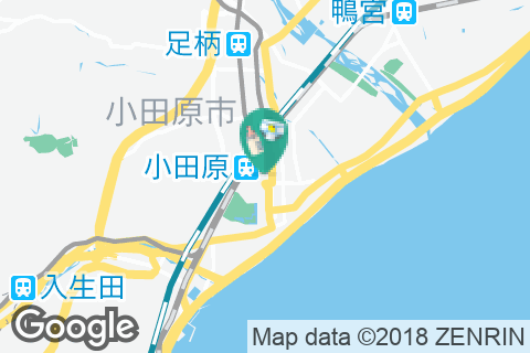 小田原城下らーめん宿場町(B1)の授乳室・オムツ替え台情報
