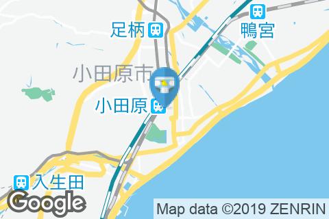 夢庵 小田原駅前店のオムツ替え台情報