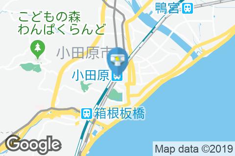 ラスカ小田原(3F)のオムツ替え台情報