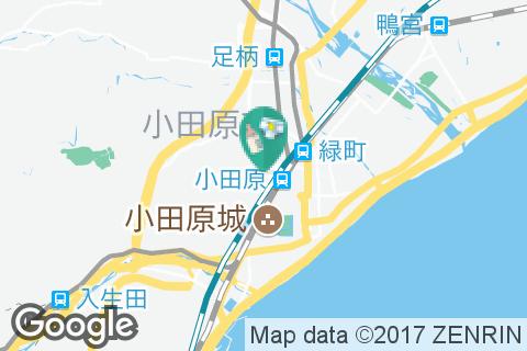 小田原市役所 おだぴよ子育て支援センターの授乳室・オムツ替え台情報