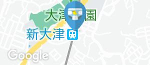 新大津駅(改札外)のオムツ替え台情報