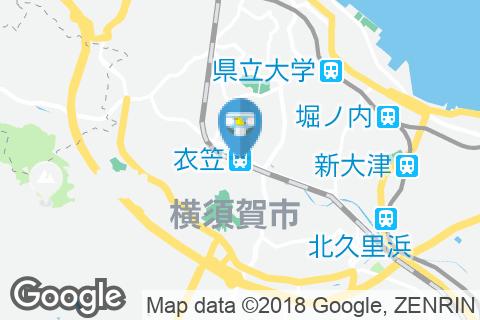衣笠駅(改札内)のオムツ替え台情報