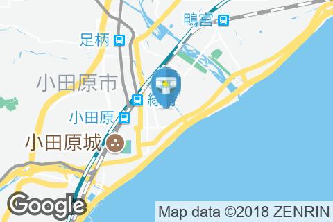 ウエルシア 小田原中町店(1F)のオムツ替え台情報
