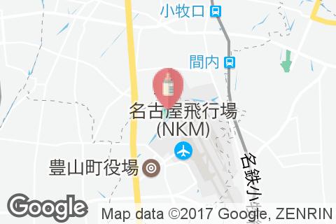 豊山町役場 航空館boon(1F)の授乳室情報