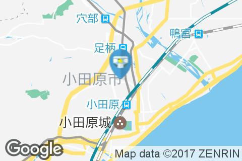 クリエイトS・D 小田原荻窪店(多目的トイレ内)のオムツ替え台情報
