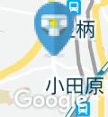 デニーズ 小田原荻窪店のオムツ替え台情報