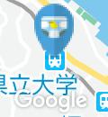 県立大学駅(改札内)のオムツ替え台情報
