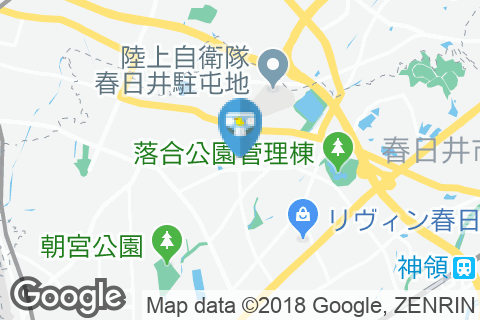 BABY FACE Planet's 春日井市民病院前店のオムツ替え台情報