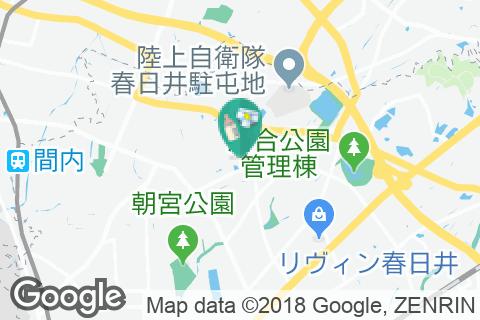 春日井市民病院(1F)の授乳室・オムツ替え台情報