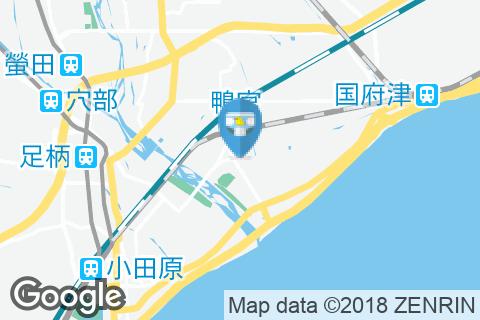 ウエルシア小田原南鴨宮店(1F)のオムツ替え台情報