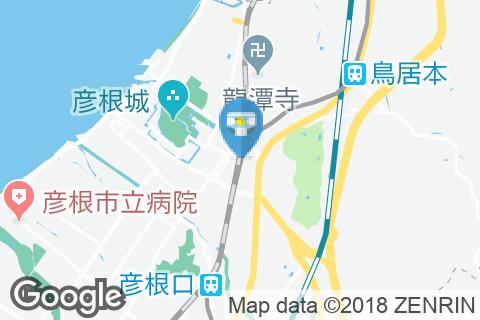 JR西日本 彦根駅(改札内)のオムツ替え台情報