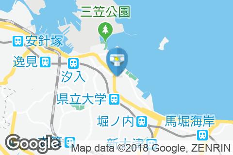 ヤマダ電機 テックランドNew横須賀店(1F)のオムツ替え台情報