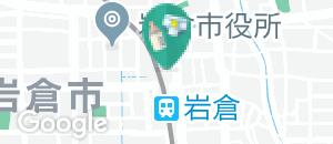 岩倉市 生涯学習センター(2F)の授乳室・オムツ替え台情報